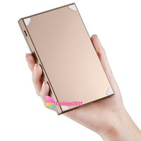 Wholesale hot Mini Wireless Bluetooth Folding Keyboard Portable Ultra thin Foldable Keyboard for iOS Android iPad Tablet