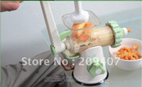 Wholesale Healthy wheatgrass original high quality blender safety environmental kitchen appliance manual juicer