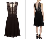 Cheap Cocktail Dresses Best Sexy Little Black Dress Uk With Piping