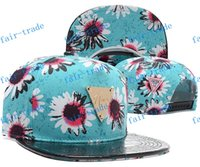 baseball emblems - 2015 new HATER FLORAL HAWAIIAN SNAPBACK HAT W GOLD EMBLEM HAWAII FLOWERS Adjustable Hip Hop Baseball cap Hat Leather Snakeskin caps Hats
