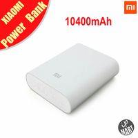 bargain - Bargain Original Xiaomi Power Bank mAh Xiaomi External Battery Pack Portable Charger Mobile Powerbank
