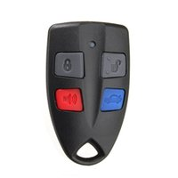 Wholesale car New Replacement Button Remote Control Key Fob Keyless Entry For Ford Falcon Sedan Series