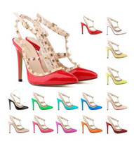 beige kitten heel - 2015 Hot sale new leather Brand popular Style Women s shoes heels shoes Dress Shoes Woman Party Shoes