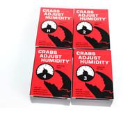 Wholesale Crabs Adjust Humidity Pack Vol