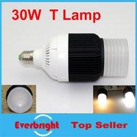 led lights - X5 E27 W LED light T lamp high bright high power LED light COB T Light Degree Energy Saving Lamps Bulbs Light Cool White Warm White