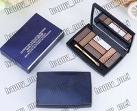 shadow boxes - Factory Direct Pieces New Makeup Eyes Blue Box Colors Eye Shadow Eyeshadow g