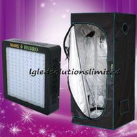 grow tent - 2015 the newest Mars II w led grow light and Grow Tent x3 x5