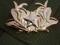 art republic - During the period of the Republic of copper metal BADGE INSIGNIA Badge