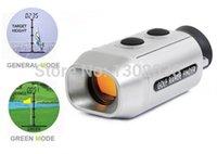 Binoculars Rangefinder - High Quality X Digital Golf Range Finder Golfscope Scope Rangefinder Yards Measure Distance Meter Scope With Bag Binoculars