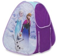 Cheap Frozen Tent Best Playhut