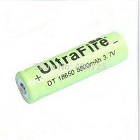 Cheap 10pcs lot 18650 rechargeable batteries 3.7v 8800 mAh Lithium li-ion battery for led Flashlight batteri batery Free shipping