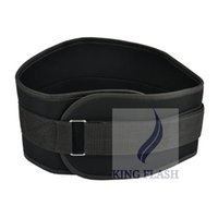 Wholesale Top Sale New cm Weight Lifting Belt Gym Back Support Power Training Work Fitness TK0841 F
