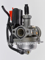 Wholesale mm Carb Carburetor for Honda Stroke cc Dio SP ZX34 SYM Kymco Scooter order lt no track