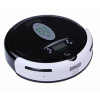 Wholesale 2015 New Arrival FA mAh L Mode V Auto Smart Cleaning Robot Vacuum Cleaner