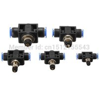 air speed parts - High Quality New Durable Pneumatic Push In Fittings Flow Speed Control Valve For Air Water Hose Tube