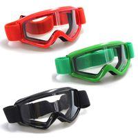 Wholesale Sport Snow Ski Motocross Motorcycle Quad Bike Bicycle Helmet Goggles Glasses order lt no track