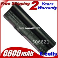 asus surf - Laptop Battery OA001B1000 A23 P701 A22 P22 A22 P701 For Asus Eee PC G Surf G G Surf G