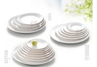 Wholesale Il Mulino Bone Beige MELAMINE Dinner Plates New Match Pewter Convivio White quot Dinner Plates chargers NOS ITALY
