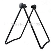 floor stand display - Hot Sale Universal Bicycle Bike Display Wheel Hub foldable Repair Floor Storage Stand Rack Parking