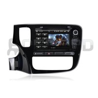 car dvd player for mitsubishi outlander - car dvd player for MITSUBISHI OUTLANDER OEM standard car in dash system with gps navi
