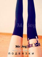 adjustable garters - O rings Harajuku Women Heart Garter Belt Rivets Punk Sexy Leg Garter LINES Adjustable Size for Girl Gifts leg Harness
