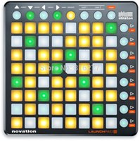 Wholesale Novation launchpad S launchpads Live MIDI controller DJ shipping by DHL EMS