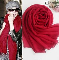 baby stealing - Red lenco caveira pure silk scarves cachecol marilyn monroe scarf mulberry silk shawl with scarfes infinity wraps newborn props baby
