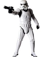 Wholesale New hot selling mascot Supreme Edition Stormtrooper Halloween Fancy Dress Costume