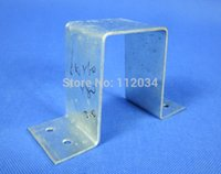 Wholesale Galvanized sheet a few font support size for solar panel install