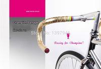 Wholesale WOHO Champion High Level PU Handlebar Tape cycling road bike bar tape Lightweight Bicycle Handlebar Tape