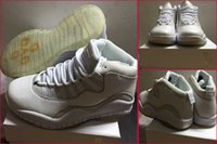 Wholesale With Box Hot Sale Retro X Drake OVO Edidion White Pre Order Men Basketball Sport jordan Sneakers Shoes