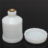 Wholesale Top Quality Gravity Feed Mini Fastmover Spray Paint Gun cup pot order lt no track