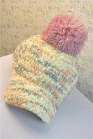 baseballs freight - free freight Lace baseball cap floccular berber fleece ball autumn and winter women s cap