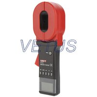 Wholesale digital Clamp ground resistance tester UT276A UT A with Earth Ground Resistance measuring range ohm A