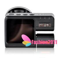 Wholesale Newest Dual Lens Car Camera i1000 Car DVR Dual Camera HD P Dash Cam Black Box With Rear Cam Vehicle View Car Recorder
