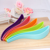 Wholesale New Arrival Kitchen Supplies Magisso Cake Pie Slicer Cutter Spatula Knife Scraper Knife Kitchenware Cake Tools instead of Cake Knife QCL