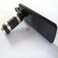 Cheap 8X Zoom Optical Lens Best Telescope Camera Lens for Universal Mobi