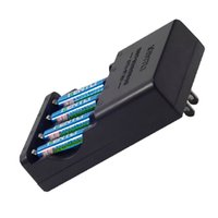 1.5v battery charger - 2800mAh Rechargeable Li Battery Kits with Chargers V Voltage Kentli AA Li Batteries Fit For Cameras High Quality Sale