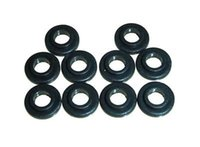 american tattoo machine - Tattoo Machine Black Nylon Shoulder Washers Perfect for American Machines