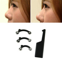 appliance lift - Hot Sales Set Sizes included Man Women Invisible D Nose Appliance T249 Up lifting Warped Nose Beauty Tool