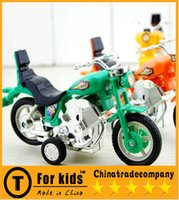 toy motorcycle - new kids Christmas gift Children s mini back Plastic motorcycle toys children toy car children toy motorcycle toys for the children