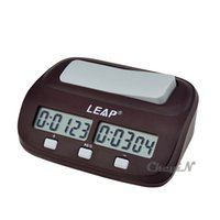 Wholesale HWC45 Professional Digital Chess Clock Count Up Down Timer with Alarm