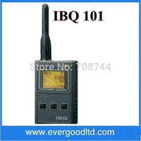 Wholesale IBQ101 Handheld Frequency Meter MHz GHz for Two Way Radio Frequency Counter