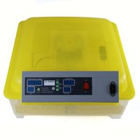 Wholesale Automatic Eggs Digital Clear Egg Incubator Hatcher Turning Temperature Control
