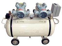 24 # compressor de ar, bomba de ar, máquina de compressão de ar, M / C, oferecer poder para máquina de transferência de calor, máquina de estiramento, 220,380V