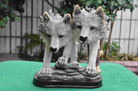 Wholesale Creative Crafts for dogs courtyard garden ornaments home accessories GH710