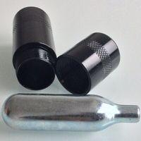 aluminum gas cylinder - Feeling high nos gas Balloon gas Aluminum alloy cylinder N2O Cream whipper cracker