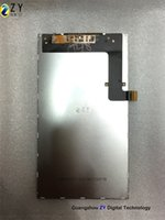 Wholesale original display for OWN S4025 lcd ZY LCD