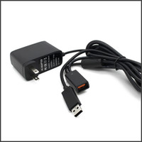 Wholesale for xbox360 Kinect Adapter Power Supply for XBOX360 Kinect AC Adapter Game Accessories