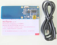 android development board - NFC RFID card reader and writer PN544 Development Board tag develop suit Kits copier hack clone crack support Android system